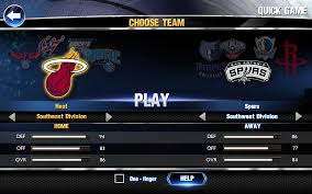 free of apk apps nba 2k14 for android version 1 0 1 14 free
