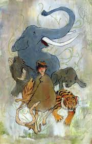 8 best the jungle book images on pinterest books illustrators