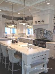 blue kitchen tiles ideas and blue kitchen ideas grey tile looks like wood rubbed bronze