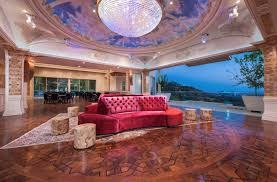 World Most Expensive House by Futuristic House Design Imanada Ultra Modern Villa Luxurious
