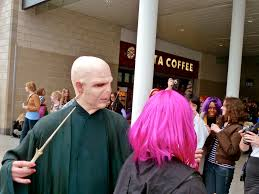 Lord Voldemort Halloween Costume Voldemort Magnus Flickr