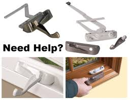 Awning Window Lock Replacement Repair Parts Pella Windows And Doors Truth