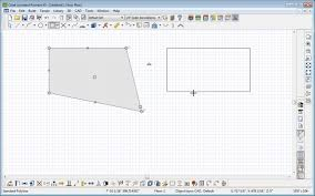 drawing cad polylines and boxes