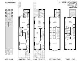 820 fifth avenue floor plan u2013 meze blog