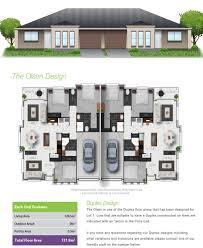 duplex designs toowoomba builders richard adams homes