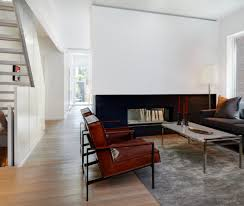 a leslieville brownstone taken back to the future