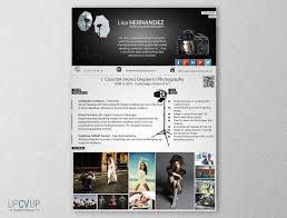 Resume For Photographer Professional Photographer Upcvup