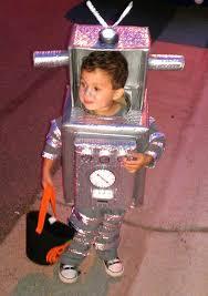Bubble Wrap Halloween Costume Budgeting Homemade Halloween Costumes Kids Robot