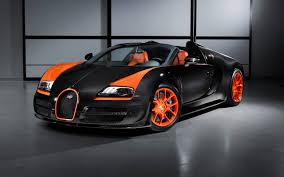 2013 bugatti veyron 16 4 grand sport vitesse world record hd car