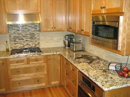 houzz kitchen tile backsplash kitchen kitchen small kitchen