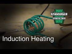 Diy Tent Wood Stove Proto 1 Youtube - how does induction heating work diy induction heater circuit