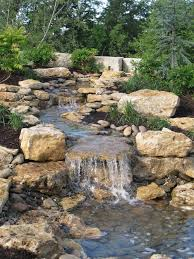 Water Features Backyard by 281 Best Garden Ponds Waterfalls And Features Images On Pinterest