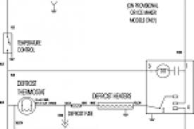 fridge pressor wiring diagram wiring diagram