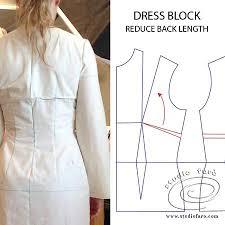 198 best dopasowywanie wykroju images on pinterest sewing