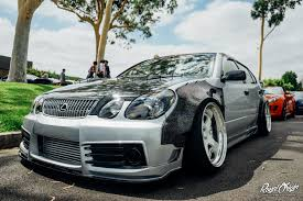 stanced lexus gs400 boden bash 2016 event coverage u2013 royal origin