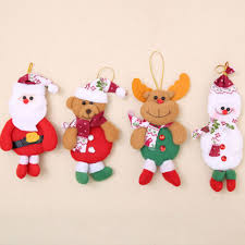 compare prices on ornaments chrismas online shopping buy low 2017 new arrival chrismas tree decorations for home santa claus snowman christmas gifts ornaments supplies pendant
