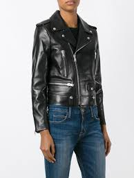 classic motorcycle jacket cheap yves saint laurent saint laurent classic motorcycle jacket