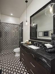 Pendant Lights For Bathroom Vanity 3 Bathroom Vanity Lighting Installations To Inspire Your Next Project