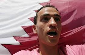 Picture Of Qatar Flag The Qatar Crisis Cuts Deep The National Interest