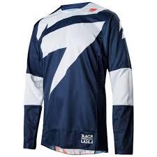 shift motocross gear shift black label mainline jersey jerseys dirt bike fortnine
