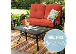 Kohls Outdoor Patio Furniture Kohl S Patio Furniture Sets Luxury Kohls Patio Dining