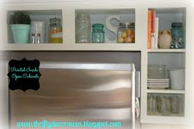 painting inside kitchen cabinets kitchen decoration