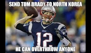 Sad Brady Meme - no for real though i hate them