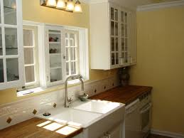Expanded Kitchen Floorplan Transforms Historic Kitchen With IKEA - Ikea kitchen sink cabinet