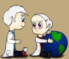 pinky and the brain chibi human pinky the brain by jwolf 97 on deviantart