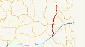 Eastern Washington University Map by Washington State Route 231 Wikipedia