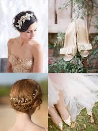 Wedding Accessories The Ultimate Golden Wedding Venue U2013 Gold Bridesmaid Dresses