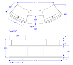 Typical Seating Height by Table Standard Reception Counter Height Talkfremont