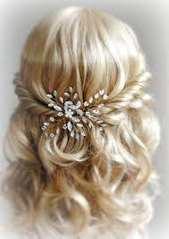 hair pins and pearl hair pins gold wedding hair pins silver and