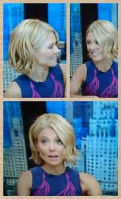 kelly ripa hair style 1000 images about haircut on pinterest kelly ripa lily collins