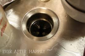 Garbage Disposal Backing Up Into Single Sink by How To Disconnect U0026 Reconnect Your Kitchen Sink Ever After Happily