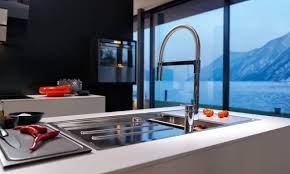 franke faucets kitchen commercial faucets franke kitchen systems