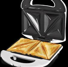 Make your ideal toasted sandwich using the Russell Hobbs
