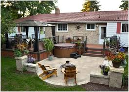 patio ideas classy patio decorations on a budget about interior