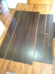 Can I Use Laminate Flooring In Bathroom Quickstep Livyn Essential V4 Esv013 Walnut Dark Vinyl Flooring Can