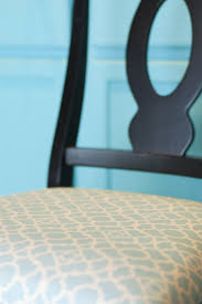 Teal Kitchen Chairs by 39 Best Recovered Dining Chairs Images On Pinterest Kitchen
