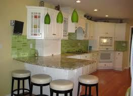 green glass tiles for kitchen backsplashes light green glass subway tile kitchen backsplash subway tile outlet