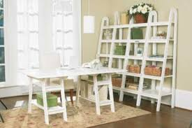 interior decorative home office accessories office table