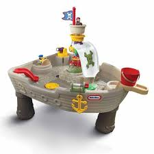 Little Tikes Play Table Anchors Away Pirate Ship Little Tikes Replacement Parts