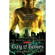 quotes about reading cassandra clare laurel coleman u0027s review of city of bones