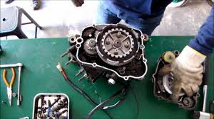 yamaha dt 50 lcde motor disassembly 1st part youtube