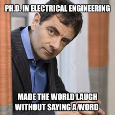 Ph Memes - ph d in electrical engineering made the world laugh with az meme