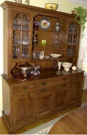 Corner Dining Hutch Broyhill Dining Room Furniture Amazing Natural Home Design