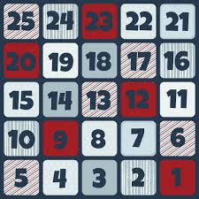 countdown calendars printable printable calendar