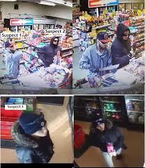 Seeking Cap 1 Seeking Help In Armed Robbery Spree Winnipeg Sun
