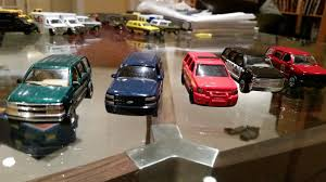matchbox chevy suburban matchbox frenzy the final battle of the full size suvs part iii